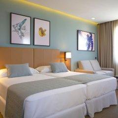 Hotel RIU Plaza Espana комната для гостей фото 17