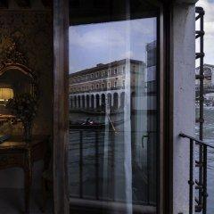 Отель Al Ponte Antico Италия, Венеция - отзывы, цены и фото номеров - забронировать отель Al Ponte Antico онлайн приотельная территория