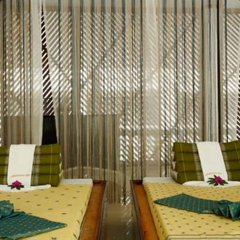 Bamboo Beach Hotel & Spa спа