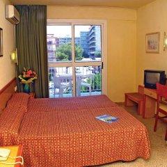 Отель Best San Francisco Испания, Салоу - 8 отзывов об отеле, цены и фото номеров - забронировать отель Best San Francisco онлайн комната для гостей фото 5