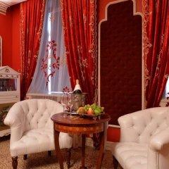 Отель Trezzini Palace 5* Стандартный номер фото 18
