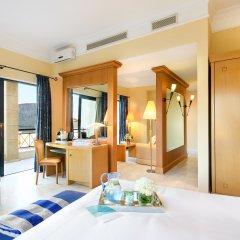 Отель Mitsis Lindos Memories Resort & Spa Греция, Родос - отзывы, цены и фото номеров - забронировать отель Mitsis Lindos Memories Resort & Spa онлайн удобства в номере