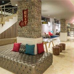 TRYP Barcelona Apolo Hotel интерьер отеля фото 2