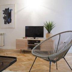 Отель Alterhome Apartamento Paseo del Arte II комната для гостей фото 3