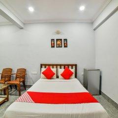 Отель OYO 29082 Pavitra Beach Home Гоа комната для гостей фото 5