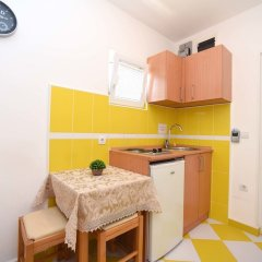 Отель Апарт-Отель D&D Apartments Tivat Черногория, Тиват - 4 отзыва об отеле, цены и фото номеров - забронировать отель Апарт-Отель D&D Apartments Tivat онлайн фото 3