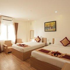Prince Hotel Nha Trang комната для гостей фото 3