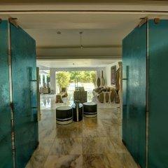 Отель Jardines de Arrecife 8 интерьер отеля фото 2