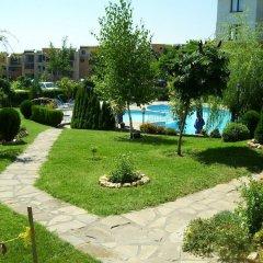 Отель DELFIN Apart Complex Болгария, Свети Влас - отзывы, цены и фото номеров - забронировать отель DELFIN Apart Complex онлайн фото 13
