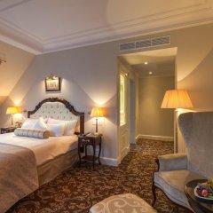 Гостиница Эрмитаж - Официальная Гостиница Государственного Музея 5* Улучшенный номер разные типы кроватей фото 8