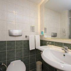 Pegasos Club Hotel Турция, Аланья - отзывы, цены и фото номеров - забронировать отель Pegasos Club Hotel - All Inclusive онлайн ванная