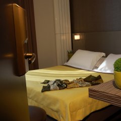 Отель Acropole Франция, Париж - 1 отзыв об отеле, цены и фото номеров - забронировать отель Acropole онлайн комната для гостей фото 3