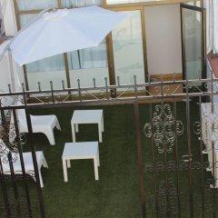 Отель Hostal Falfes балкон