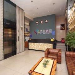Отель Seasons Inn (Dongguan Jinwei) спа