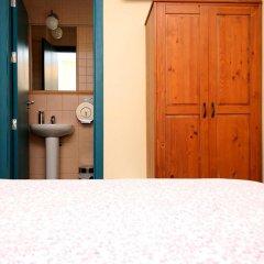 Отель Pensión La Montoreña интерьер отеля фото 2