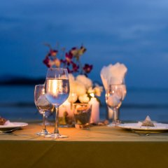 Отель Kaw Kwang Beach Resort Таиланд, Ланта - отзывы, цены и фото номеров - забронировать отель Kaw Kwang Beach Resort онлайн питание фото 2