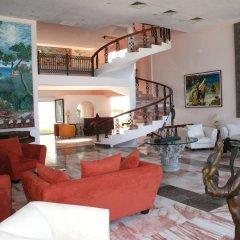 Отель Casa Turquesa Мексика, Канкун - 8 отзывов об отеле, цены и фото номеров - забронировать отель Casa Turquesa онлайн интерьер отеля