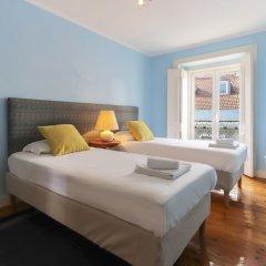 Отель Chiado Views by Homing комната для гостей фото 2