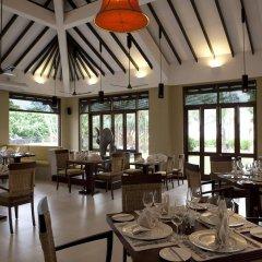 Отель Club Hotel Dolphin Шри-Ланка, Вайккал - отзывы, цены и фото номеров - забронировать отель Club Hotel Dolphin онлайн питание фото 3