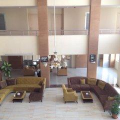 Tarsus Uygulama Hoteli Турция, Мерсин - отзывы, цены и фото номеров - забронировать отель Tarsus Uygulama Hoteli онлайн интерьер отеля фото 3