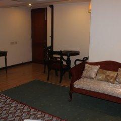 Hotel Corporate Park удобства в номере