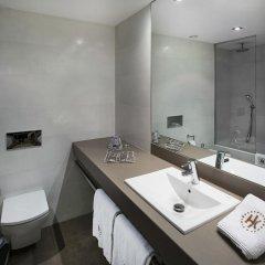 Отель Catalonia Catedral Испания, Барселона - 1 отзыв об отеле, цены и фото номеров - забронировать отель Catalonia Catedral онлайн ванная фото 2