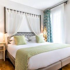 Отель Villa Alessandra Париж комната для гостей фото 3
