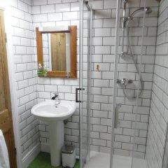Отель Greystoke House ванная фото 2