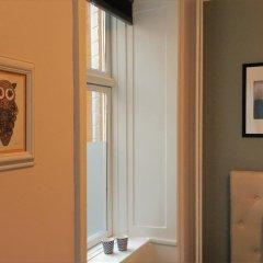 Отель Kapelvej Apartments Дания, Копенгаген - отзывы, цены и фото номеров - забронировать отель Kapelvej Apartments онлайн комната для гостей фото 4