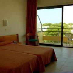 Hotel Amazonas комната для гостей фото 3
