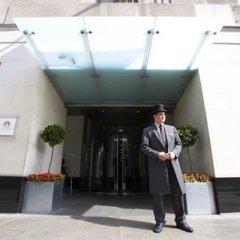 Hard Rock Hotel London парковка