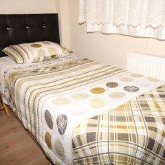 Sari Pansiyon Турция, Эдирне - отзывы, цены и фото номеров - забронировать отель Sari Pansiyon онлайн комната для гостей фото 4