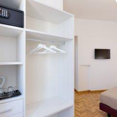 Отель Апарт-Отель Dolce Luxury Rooms Италия, Рим - отзывы, цены и фото номеров - забронировать отель Апарт-Отель Dolce Luxury Rooms онлайн сейф в номере