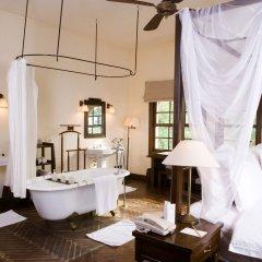 Отель Ana Mandara Villas Далат ванная фото 2