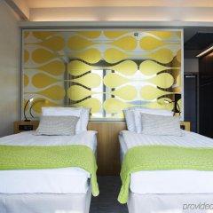 Отель Solo Sokos Paviljonki Ювяскюля комната для гостей фото 5