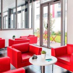 Отель Aparthotel Adagio access Paris Clichy детские мероприятия