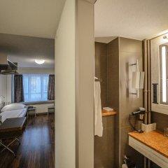 Отель Alexander Guesthouse Цюрих ванная