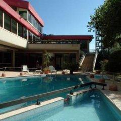 Отель Grand Hotel Adriatico Италия, Монтезильвано - отзывы, цены и фото номеров - забронировать отель Grand Hotel Adriatico онлайн спортивное сооружение