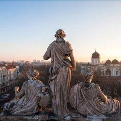 Гостиница Айвазовский Украина, Одесса - 4 отзыва об отеле, цены и фото номеров - забронировать гостиницу Айвазовский онлайн фото 17