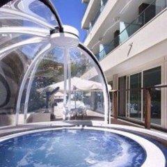 Hotel Cristallo бассейн фото 3