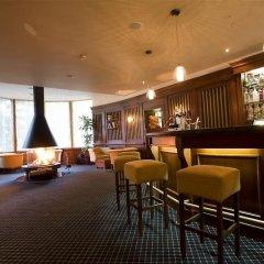 Отель Yastrebets Wellness & Spa Боровец гостиничный бар