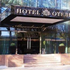 Гостиница Александровский фото 11