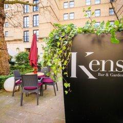 Отель Crowne Plaza London Kensington фото 9