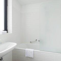 Century Hotel Antwerpen ванная