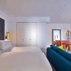 2Ciels Boutique Hotel & SPA комната для гостей фото 3