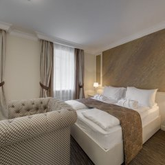 Mini-Hotel Anastasia Санкт-Петербург комната для гостей фото 5