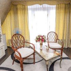 Отель Columba Livia Guesthouse Литва, Паланга - отзывы, цены и фото номеров - забронировать отель Columba Livia Guesthouse онлайн комната для гостей фото 5