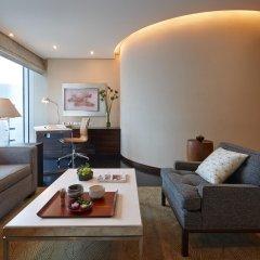 Four Seasons Hotel Tokyo at Marunouchi 5* Люкс с различными типами кроватей фото 2