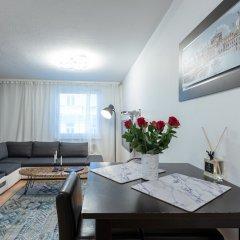 Отель Royal Resort Apartments Blattgasse Австрия, Вена - 1 отзыв об отеле, цены и фото номеров - забронировать отель Royal Resort Apartments Blattgasse онлайн фото 5