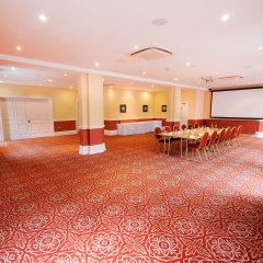 Отель Durley Dean Великобритания, Борнмут - отзывы, цены и фото номеров - забронировать отель Durley Dean онлайн помещение для мероприятий